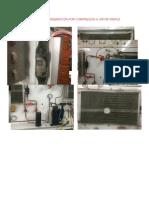 Ciclo de Refrigeración Por Compresión a Vapor Simple