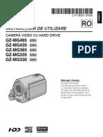 Manual Instructiuni Camera Video