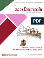 Técnicas de Construcción.Capacitación para el trabajo