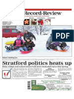 January 6, 2016 The Record-Review