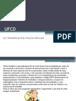 UFCD 25