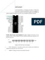Registros Del Timer