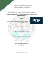 PROCEDIMIENTOS+DE+CONTROL+INTERNO