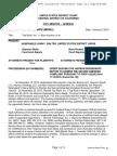 Order Denying Haymon's Motion to Dismiss against Top Rank