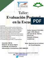 Taller Evaluación Postural.pdf