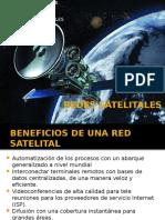Expo redes satelitales