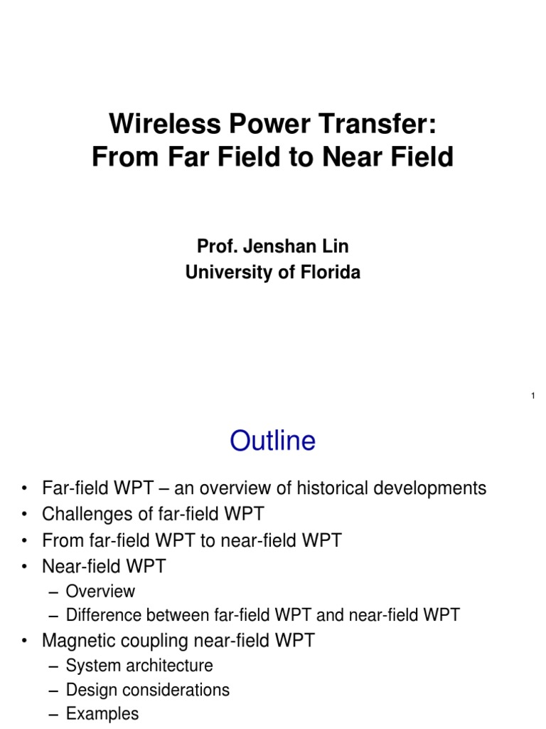 Wireless Power Transfer Microwave Inductor 9w Gan Wideband Amplifier