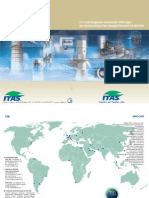 Itas spa - Italy - Russian Brochure