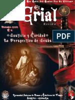Revista El Grial Diciembr e2015