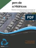 Modelagem de Sistemas Hídricos