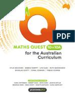 MathsQuest10