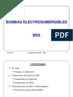(13) Bombas Electrosumergibles 2015 - A