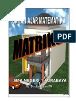BAHAN AJAR MATRIKS.pdf