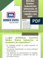 Caso Practico de Border.