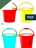 Edit Able Buckets