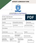 Waridi Nursery Admission Form.pdf