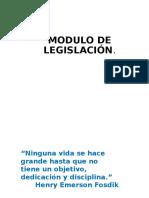 Legislacion hseq