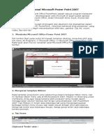 Mengenal Microsoft Power Point 2007.docx
