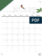 2015 Calendars Package Revised