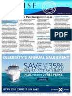 Cruise Weekly for Thu 07 Jan 2016 - New Paul Gauguin cruises, Four new ships for Carnival, Ice shifts for Chimu, Seven Seas Explorer culinary trips and more