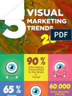 5 visual marketing trend