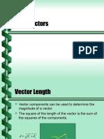 Unit Vector