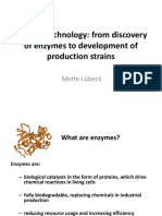 Case Enzyme Technology