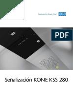 Kone Kss280