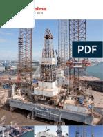 119305 Folder Drilling Units