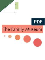 Ingunn Jonsdottir Family Museum