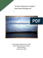 Data Visualization Workshop Report