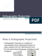 Orthographic Projection (1)