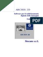 Manuale Archis2D