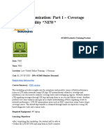 LTE RF Optimization Part1