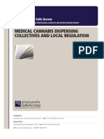 Medical Marijuana - dispensaries