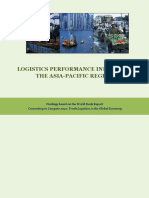 Asia Pacific LPI Booklet March2010