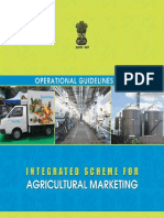 National Agriculture Marketing Policy