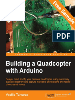 Building a Quadcopter with Arduino - Sample Chapter