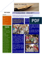 Diez Pasos nº2 Diciembre 2015