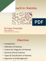 Anemia Last Islam