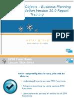 BPC EPM Functions