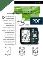 GPS 128iq