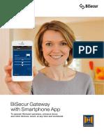 Хашааны болон гражийн хаалганы утасны апп