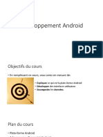 Android Cours