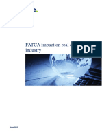Deloitte Fatca Impact Real Estate