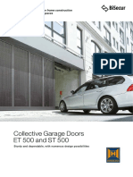Collective garage doors-OH