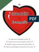 El Corazón del Evangelio