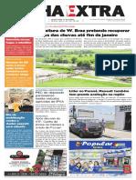 Folha Extra 1467