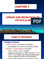 Petroleum Geoscience and Geophysics Chapter 7