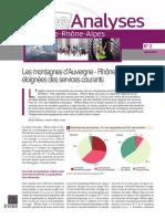 Accéder aux services de la vie courante en Auvergne-Rhône-Alpes
